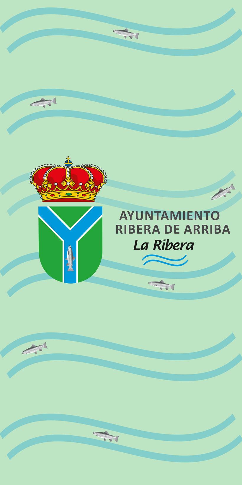 Rollers Ayuntamiento Ribera de Arriba (Asturias) -1