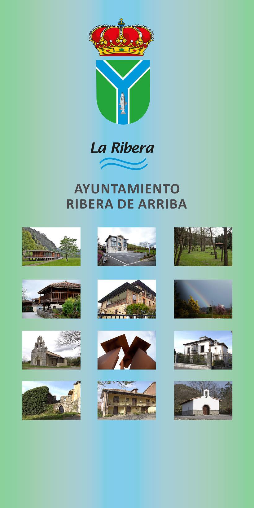 Rollers Ayuntamiento Ribera de Arriba (Asturias) 0