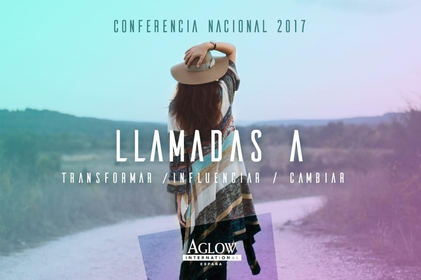 Imagen Conferencia | Aglow 2017 -1