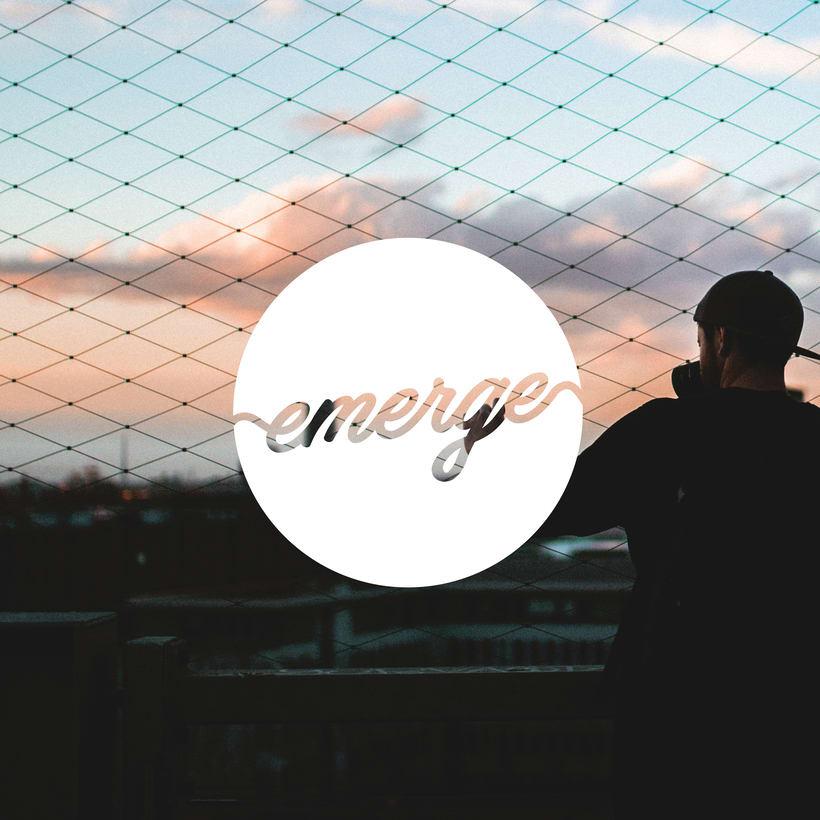 Logo | Emerge - Young Adult 1