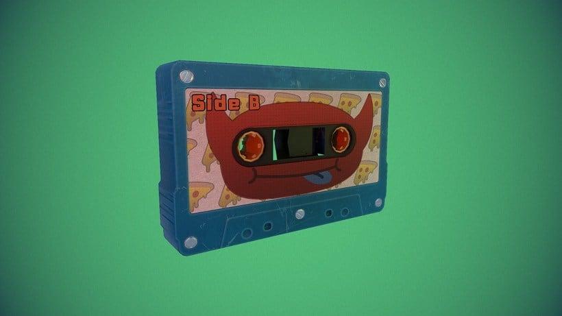 Cassette -1