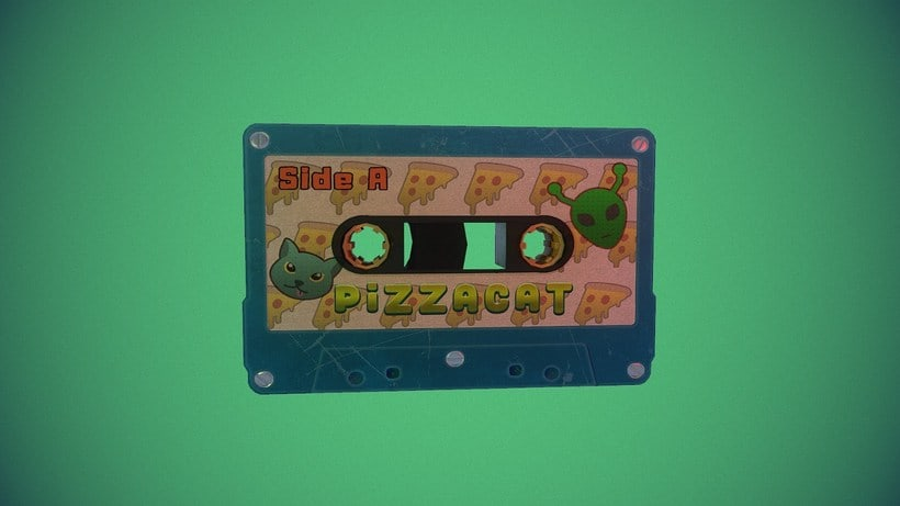 Cassette 0
