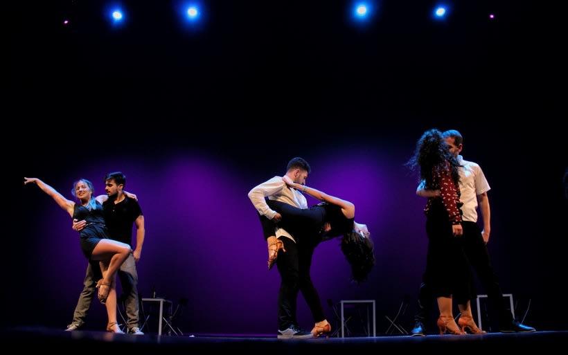 Dance -1