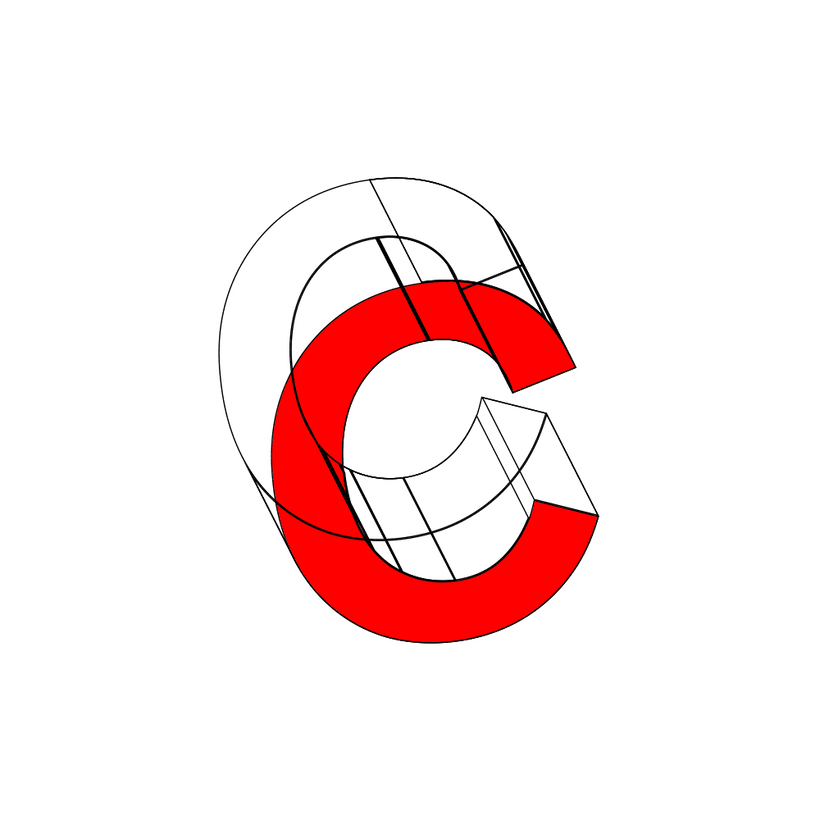 36 Days of Type - 2017 Edition #36daysoftype 11