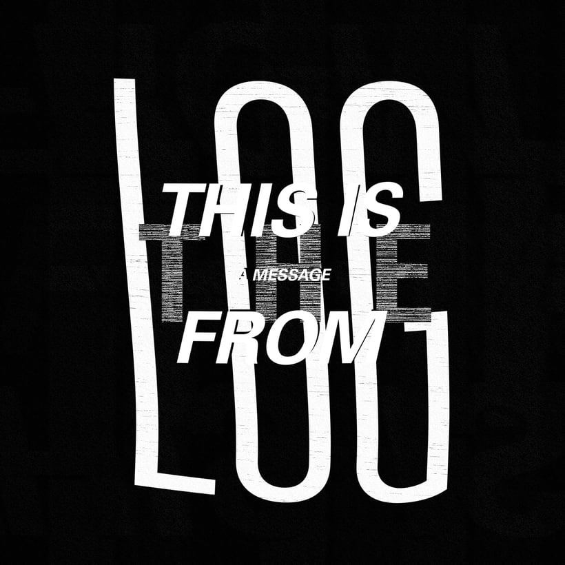 Texture & Typography 0
