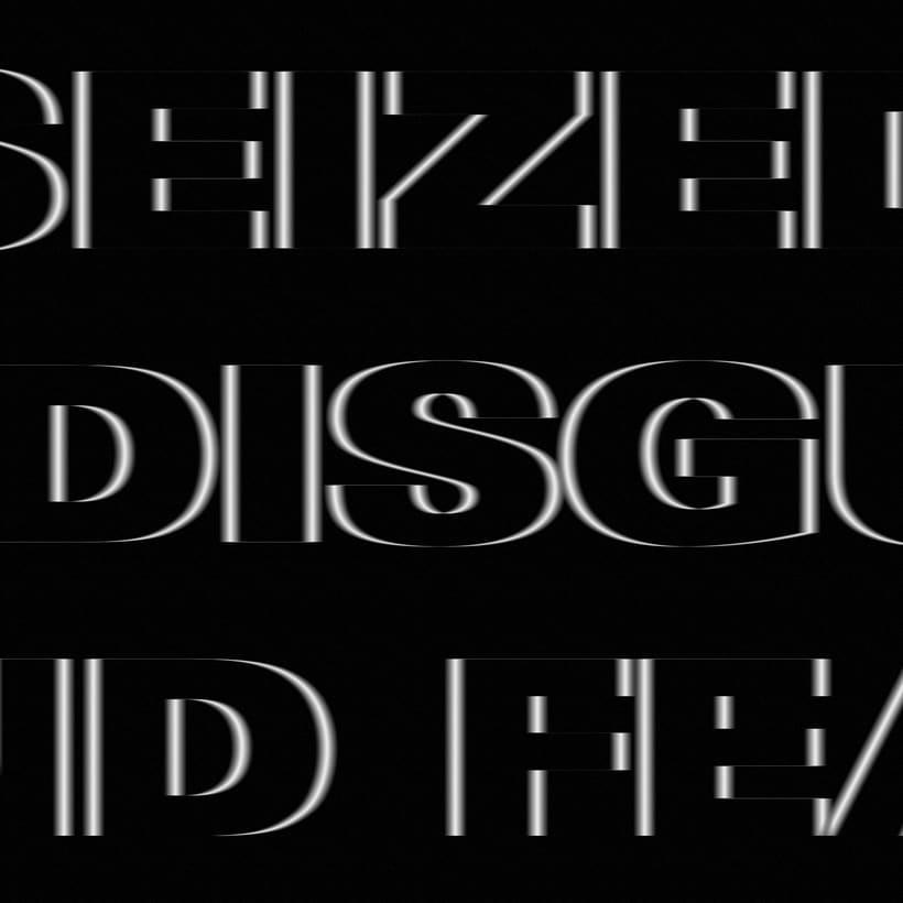 Texture & Typography 1