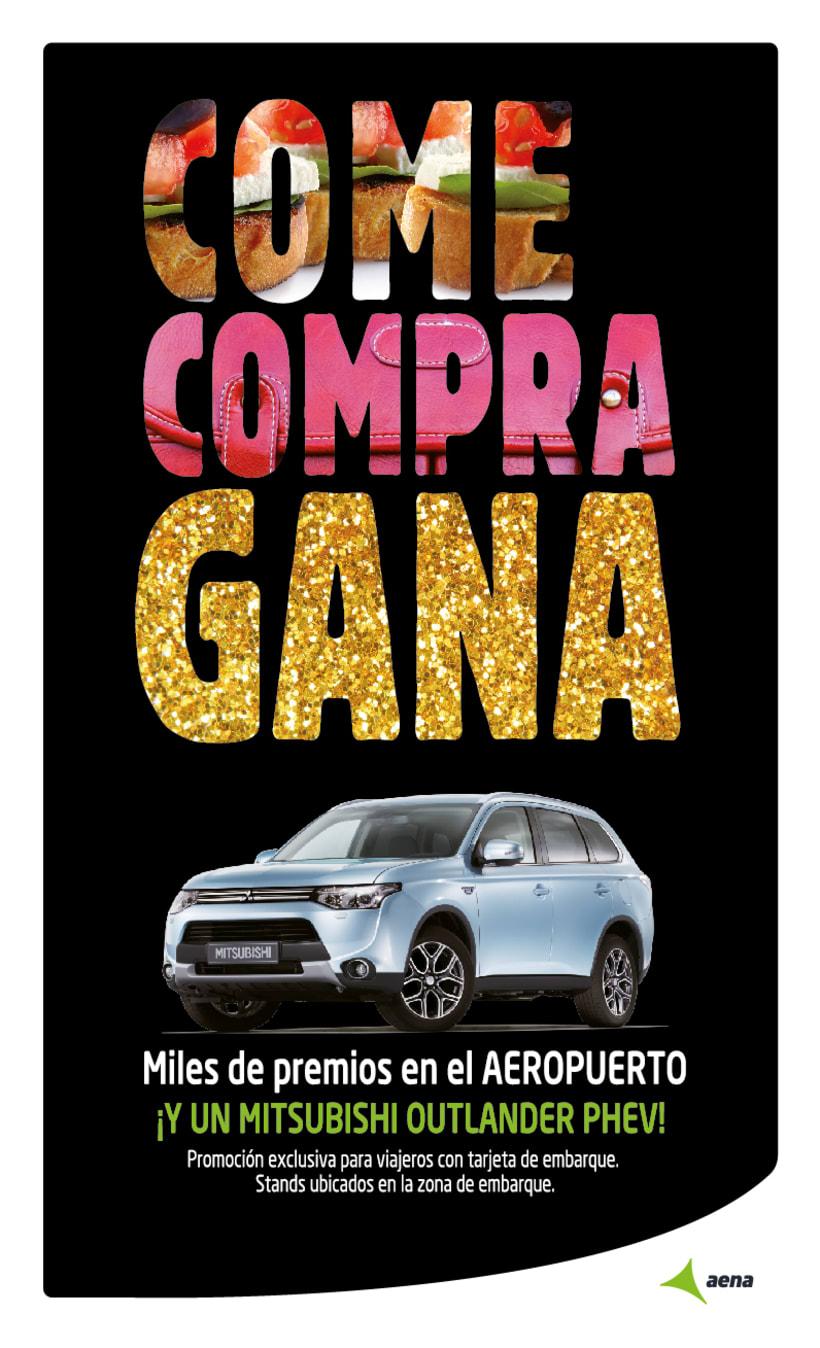 AENA - Aeropuertos Españoles -1