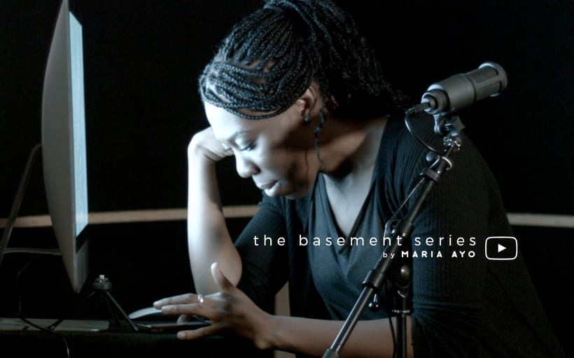 The Basement Series | Maria Ayo 0