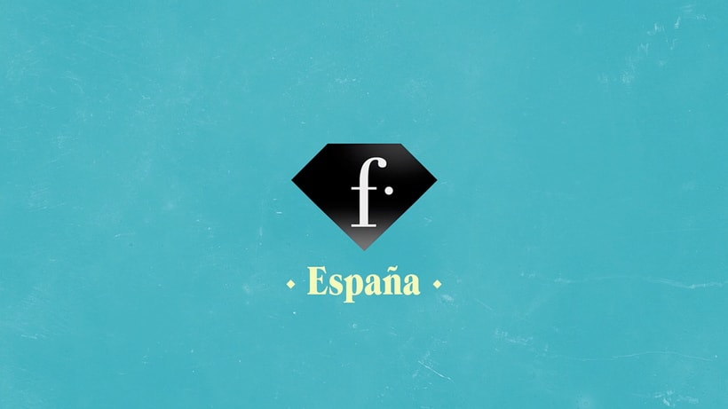 Fashion tv España · Brand Design 2012 6