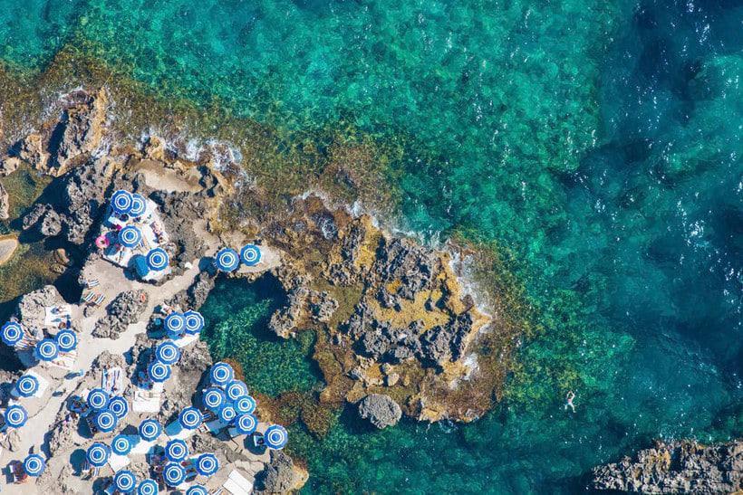 Fotografías que condensan el verano en una imagen 3