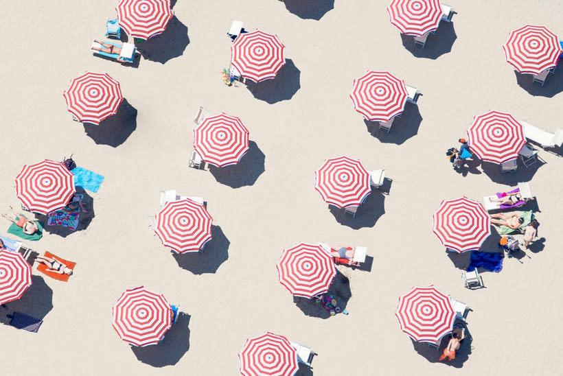 Fotografías que condensan el verano en una imagen 10
