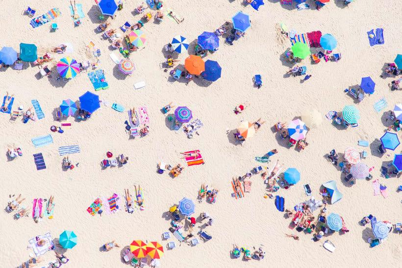 Fotografías que condensan el verano en una imagen 21