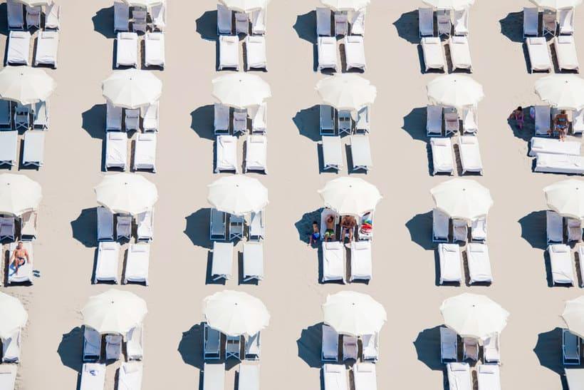Fotografías que condensan el verano en una imagen 22