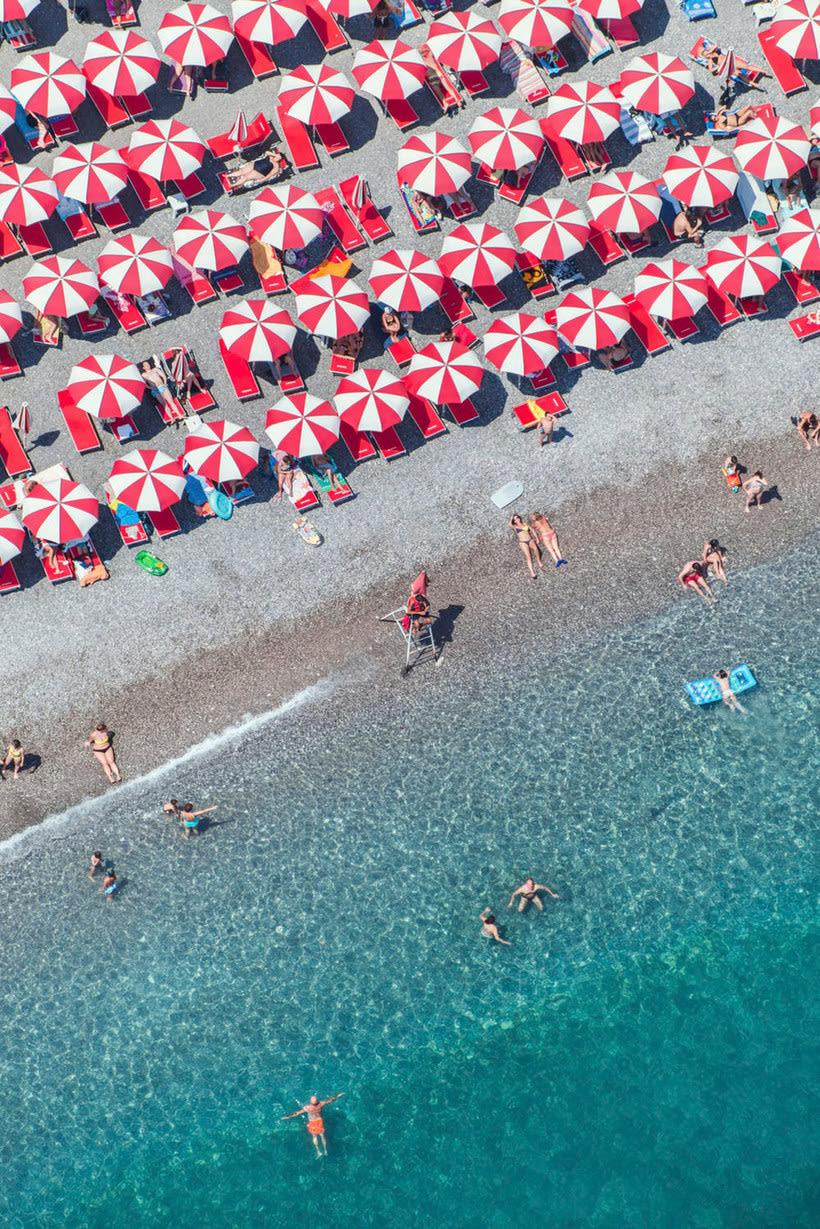 Fotografías que condensan el verano en una imagen 23