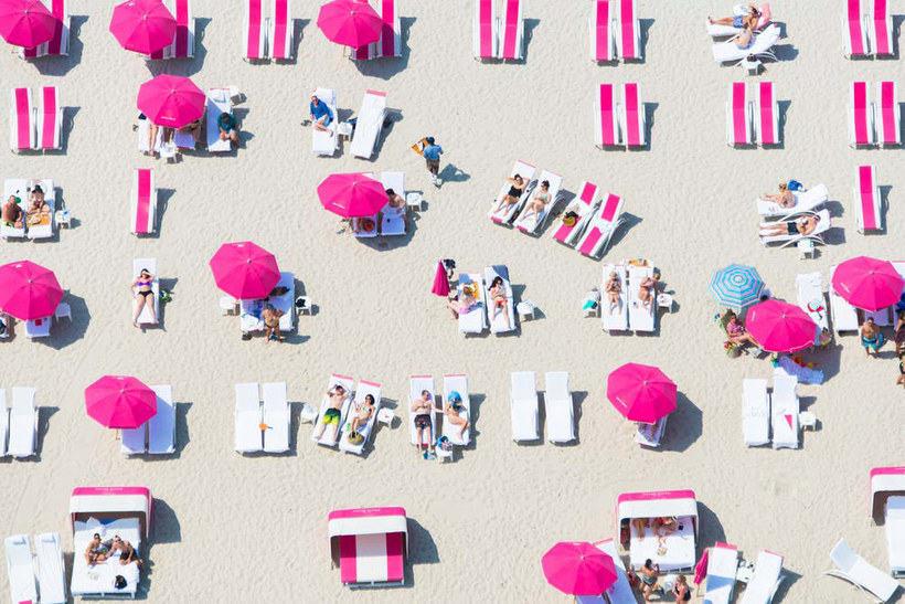Fotografías que condensan el verano en una imagen 26