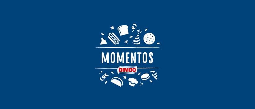Momentos Bimbo 2