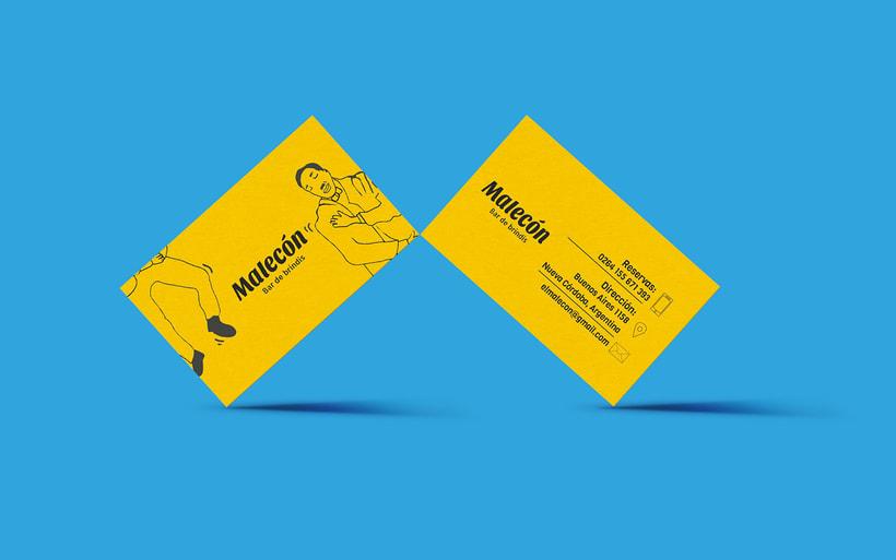 Proyecto de experimentación de técnica ilustración para creación de imagen de marca. 3