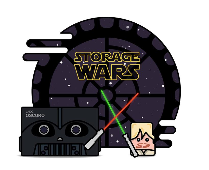 Storage Wars 2