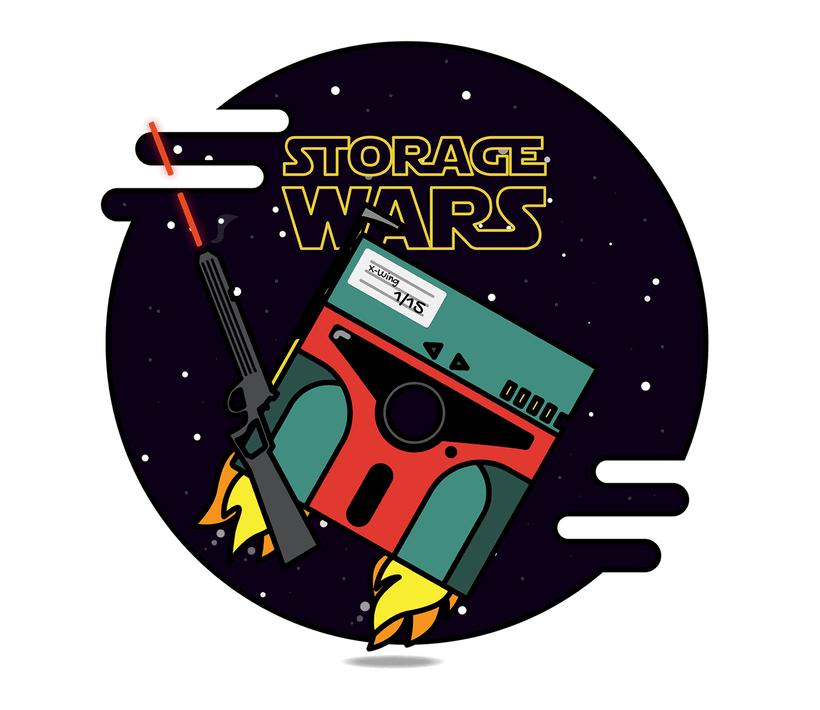 Storage Wars 4