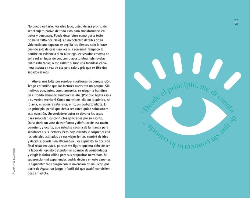 Mi Proyecto del curso: Microtipografía: fundamentos de composición tipográfica 2