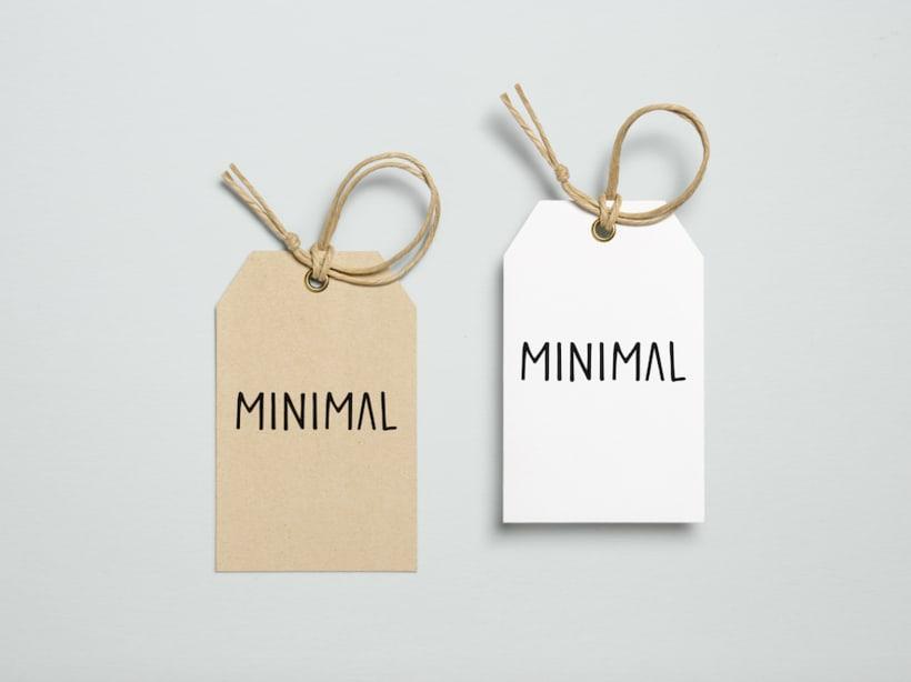 Minimal 0