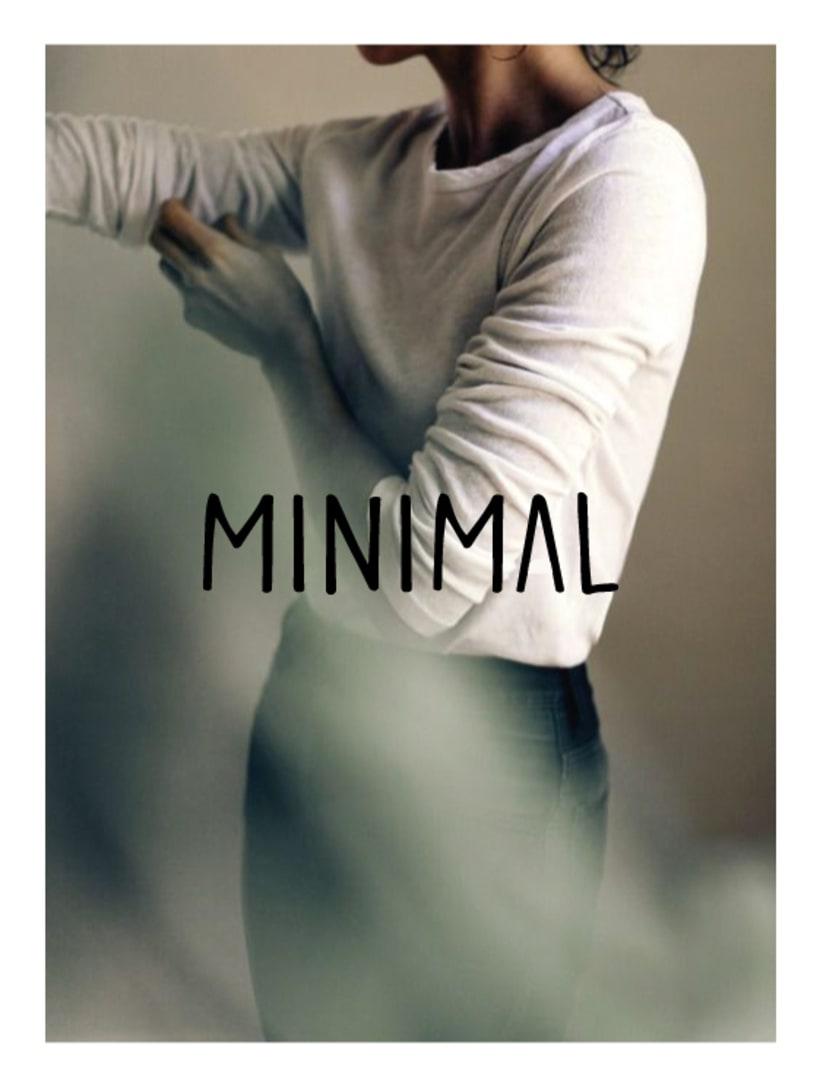 Minimal 3