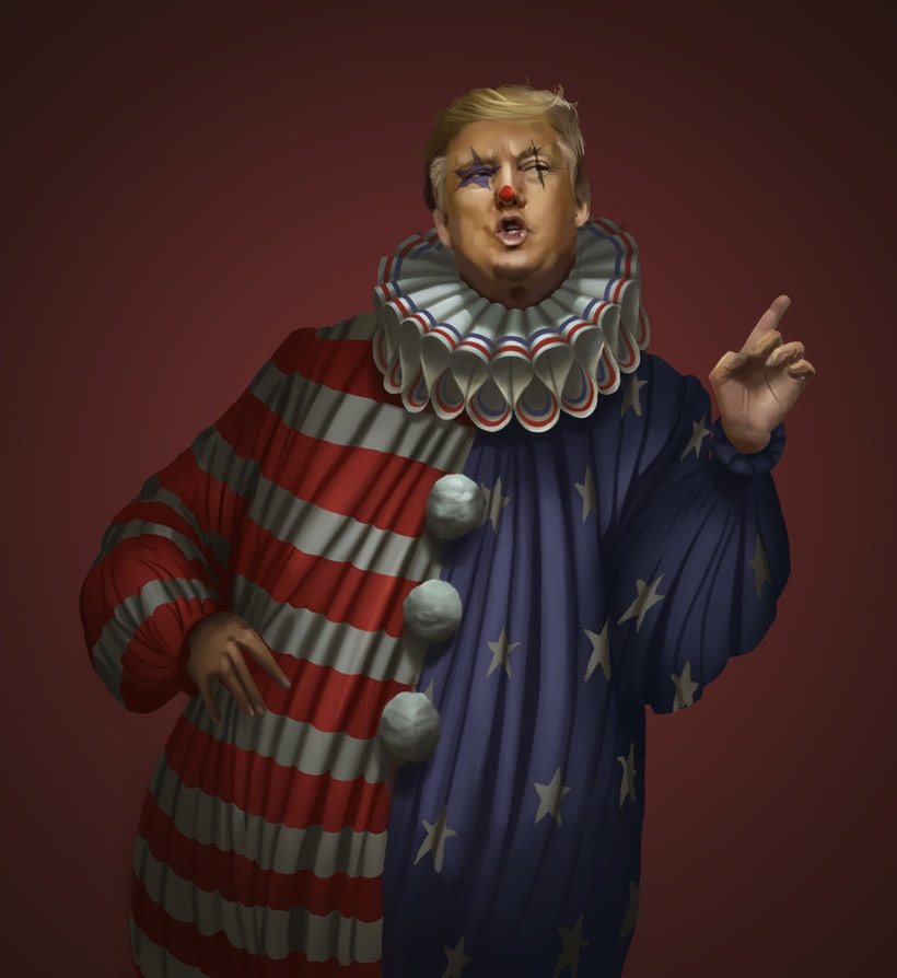 Trump -1