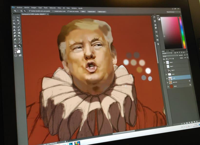 Trump 0