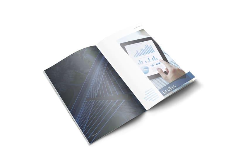 ALVAC. Revista corporativa 0