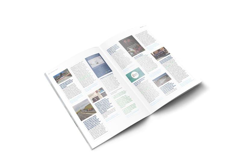 ALVAC. Revista corporativa 2