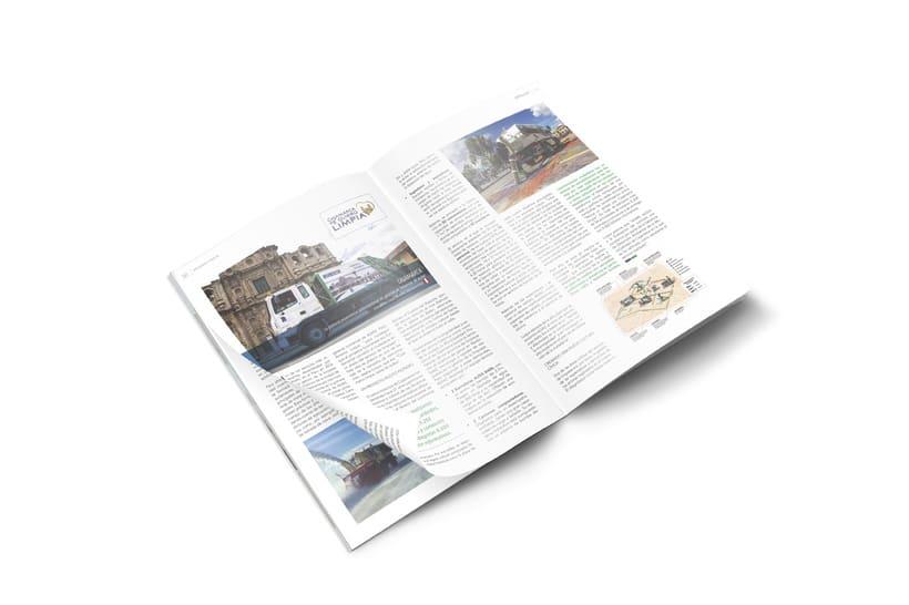 ALVAC. Revista corporativa 4