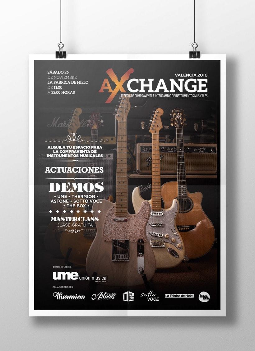 AXchange 2016 -1