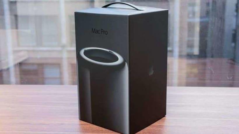 Vendo Mac Pro Xeon E5 Quadcore - A estrenar + Factura - 2000€ 1