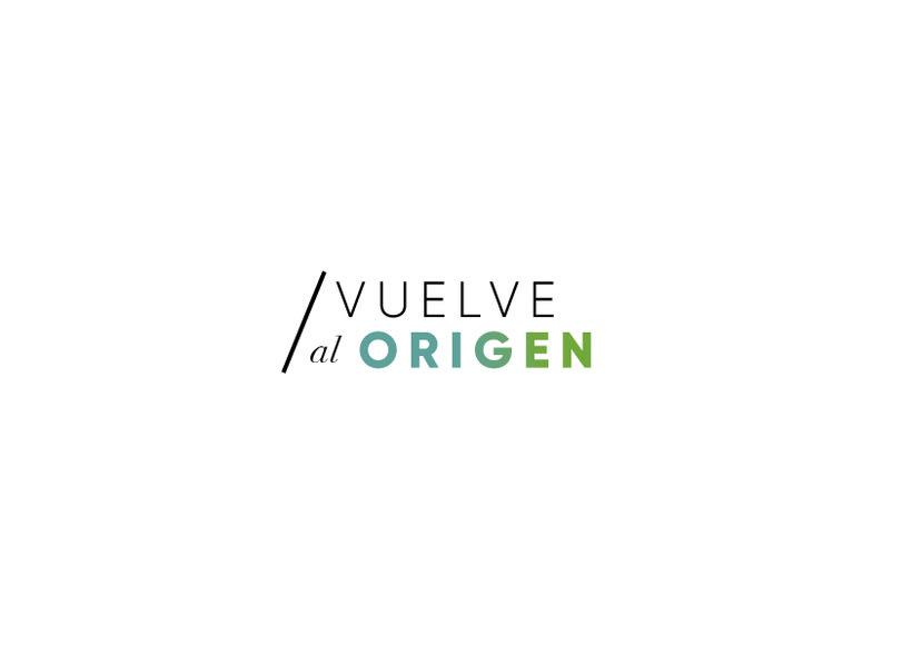 Brand Identity | Vuelve Al Origen -1