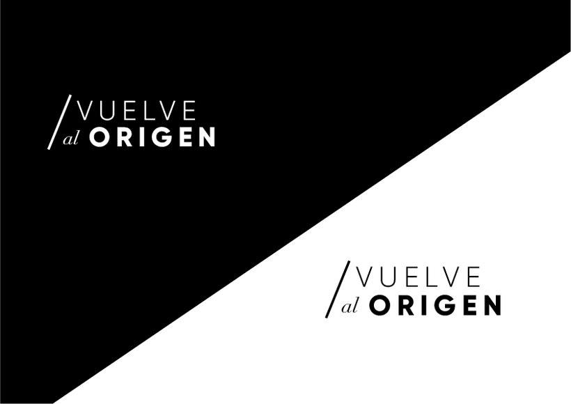 Brand Identity | Vuelve Al Origen 0