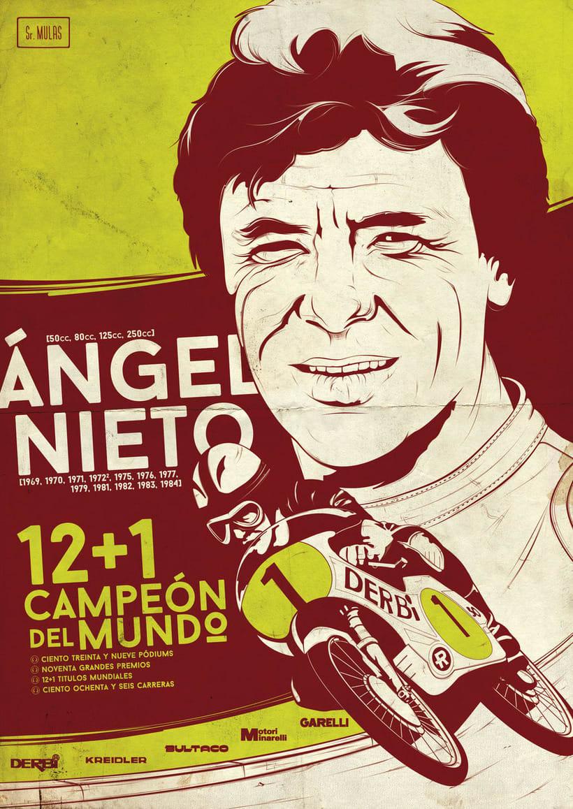 Ángel Nieto 12+1 1