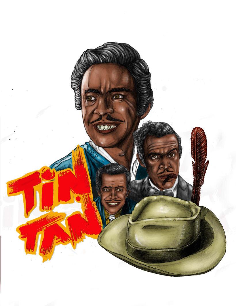 TIN-TAN 5