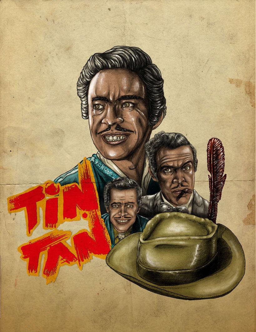 TIN-TAN 6