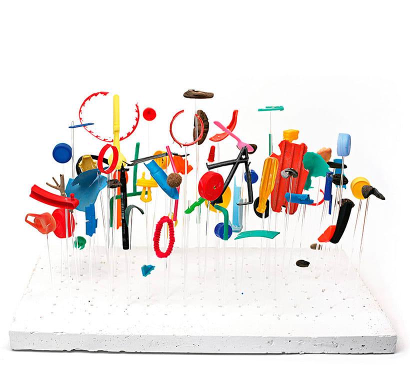 Pepe Gimeno y el arte de componer visualmente 8