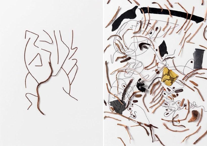 Pepe Gimeno y el arte de componer visualmente 13