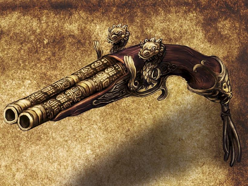 Skull Tales 0