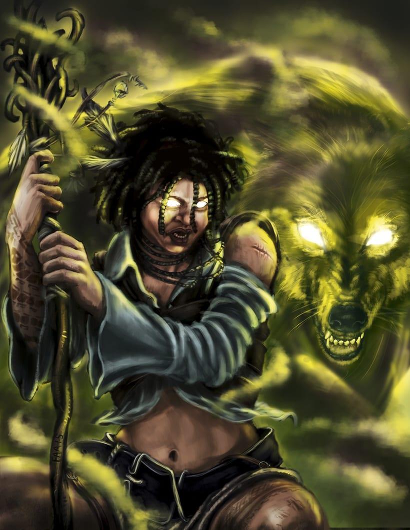 Skull Tales 1