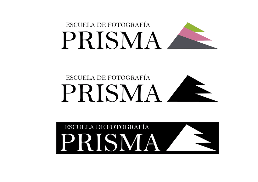 Photoshop - Identidad Corporativa 1