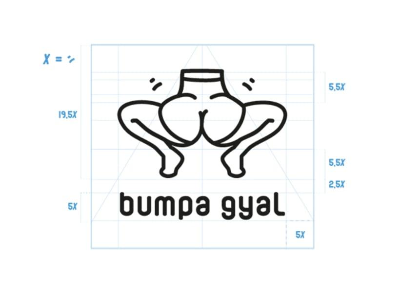 BUMPA GYAL 2