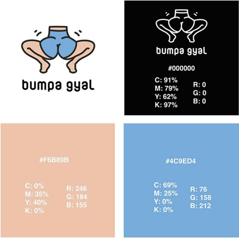 BUMPA GYAL 3