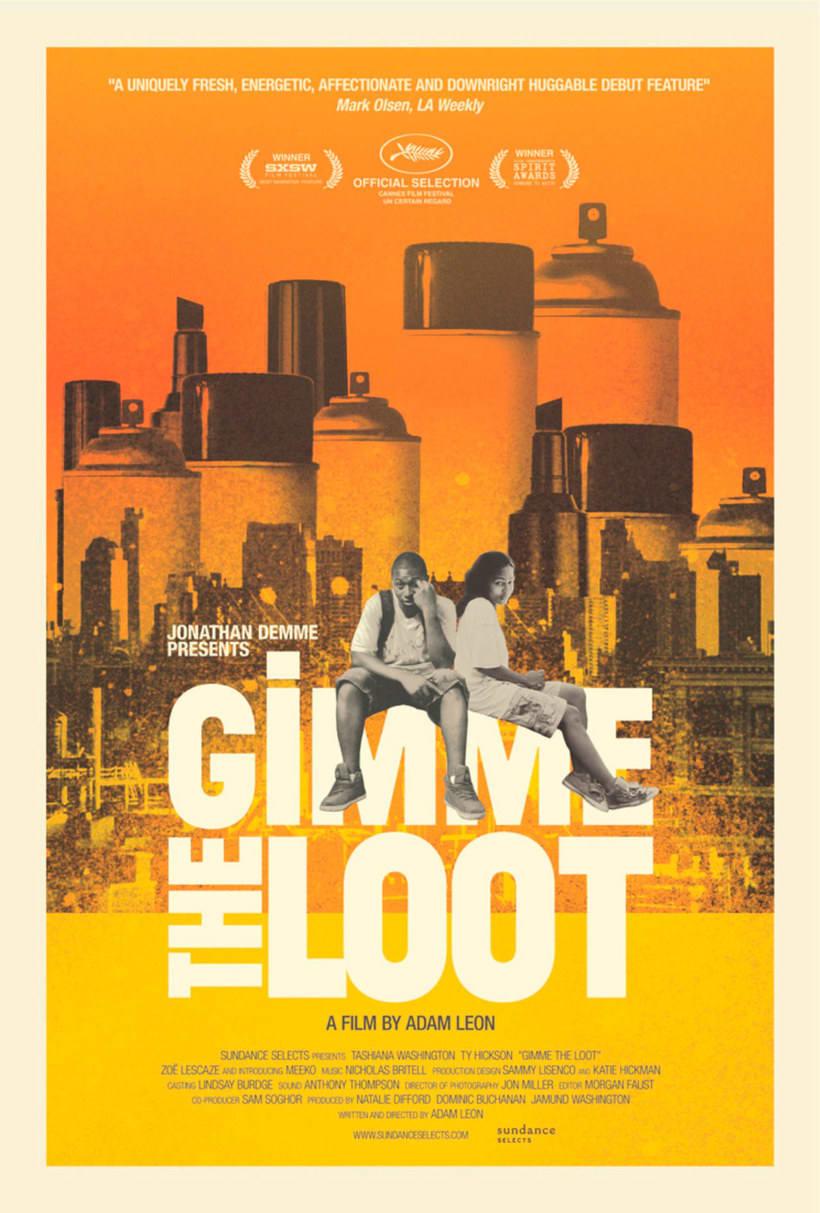 10 películas imprescindibles sobre grafiti y arte urbano 12