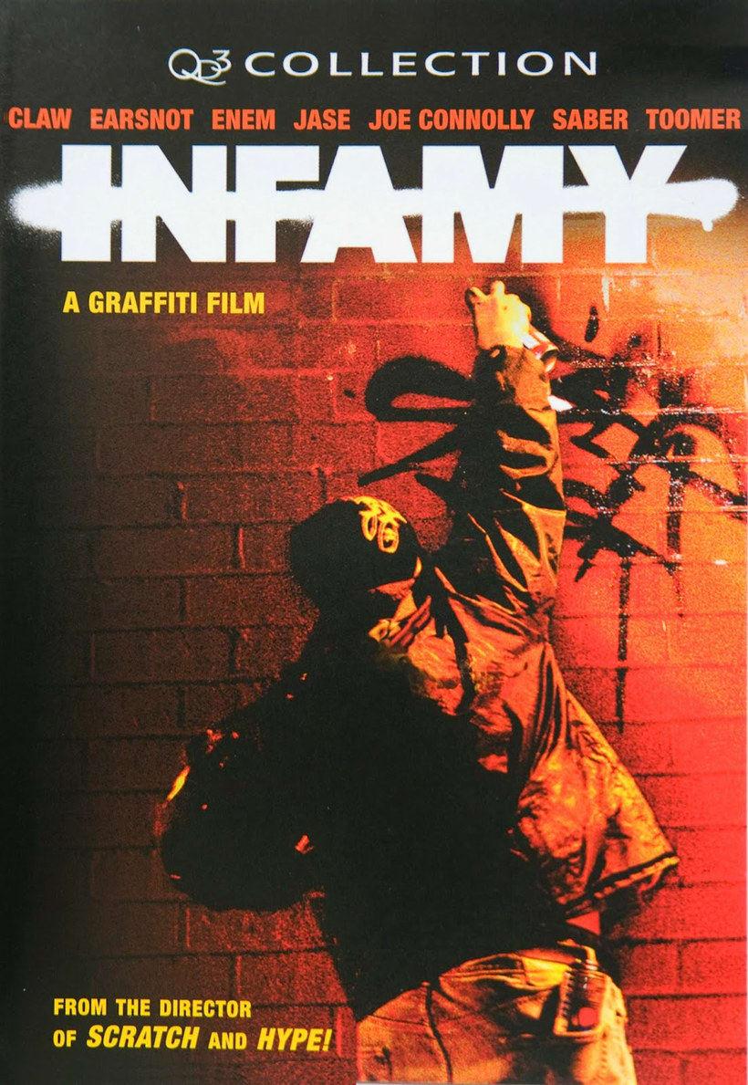 10 películas imprescindibles sobre grafiti y arte urbano 18