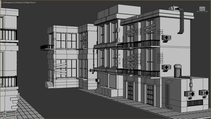 Diseños 3D 1