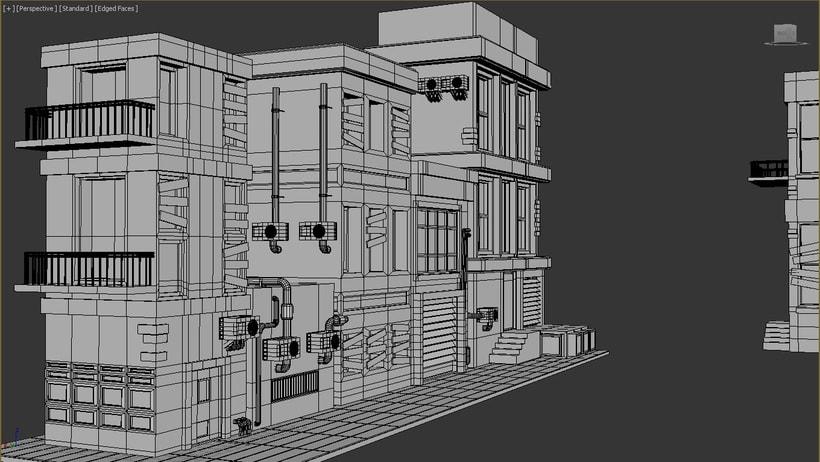 Diseños 3D 2