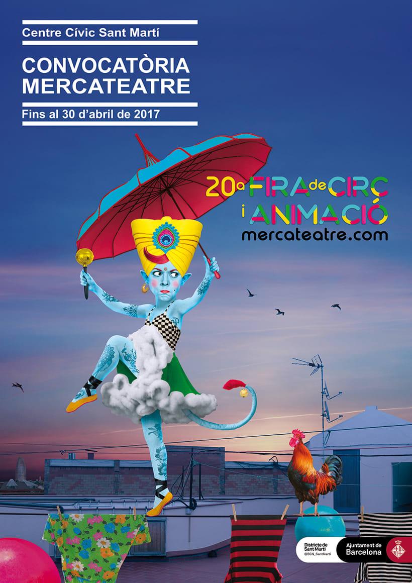 Convocatoria Mercateatre 2017 0